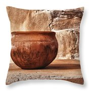 In Another Life Throw Pillow
