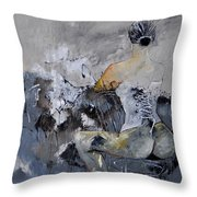 In The Boudoir 8831 Throw Pillow