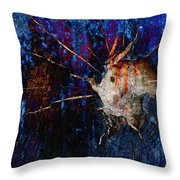 In The Depths - Marucii Throw Pillow