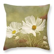In The Land Of Fantasy Throw Pillow