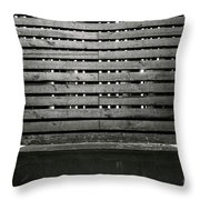 In This Space #2 Throw Pillow