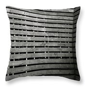 In This Space #4 Throw Pillow