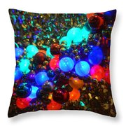 In Us Each A Light To Shine Throw Pillow