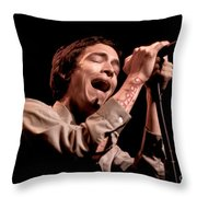 Incubis Throw Pillow