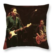 Indigenous Throw Pillow