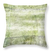 Indwell Throw Pillow