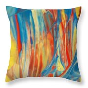 Inestimable Throw Pillow