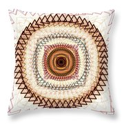 Inner Purpose Throw Pillow
