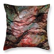 Inner Sanctum IIi Throw Pillow
