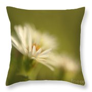 Innocence - Original Throw Pillow