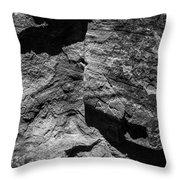 Inscription Rock 30 Throw Pillow