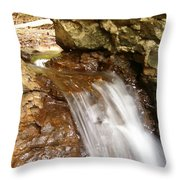 Inspirations 8 Throw Pillow