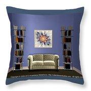 Interior Design Idea - Exquisite Throw Pillow