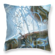 Interior Issues  Throw Pillow