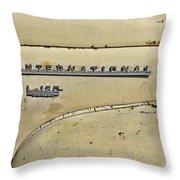 International L-120 Series Throw Pillow