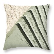 Interstate 10 Project Outtake_0010321 Throw Pillow
