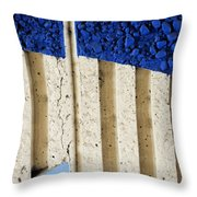 Interstate 10 Project Outtake_0010444 Throw Pillow