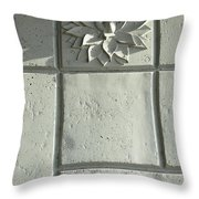 Interstate 10 Project Outtake_0020220 Throw Pillow