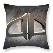 Interstellar Journeys 1 Throw Pillow