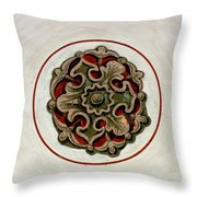 Islamic Art 02 Throw Pillow