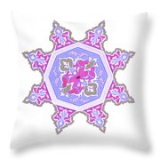 Islamic Art 06 Throw Pillow