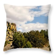 It Rocks Throw Pillow