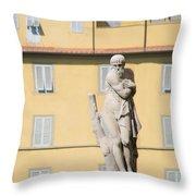 Italian Dream.. Throw Pillow