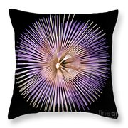 Its A Blast Throw Pillow