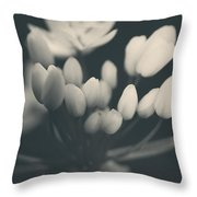 It's A New Life Throw Pillow