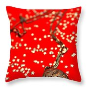 Its In The Stars Throw Pillow
