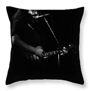 J G B #16 Throw Pillow