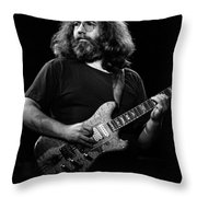 J G B #26 Throw Pillow