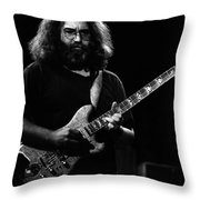J G B #30 Throw Pillow
