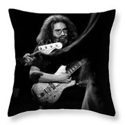 J G B #55 Throw Pillow