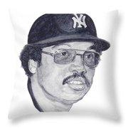 Jackson Throw Pillow