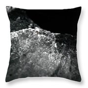 Jammer Abstract Flow 002 Throw Pillow