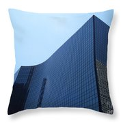 Jammer Chicago 002 Throw Pillow