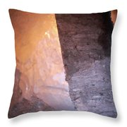 Jammer Fire And Ice 005 Throw Pillow