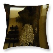 Japanese Country Home Dinning Room Throw Pillow
