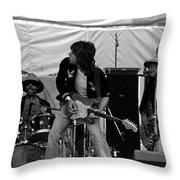 Jb #31 Throw Pillow