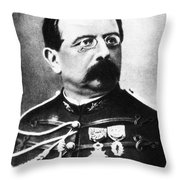 Jean-francois Villemin Throw Pillow