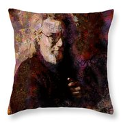 Jerome Throw Pillow