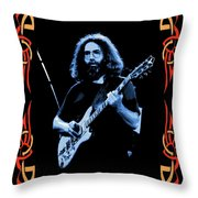 J G In Cheney 4 Throw Pillow