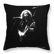 The Spectrum  - Grateful Dead Throw Pillow