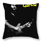 Jerry In Cheney 2 Throw Pillow