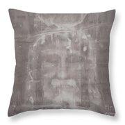 Jesus Awakens Throw Pillow