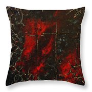 Jesus Did It All For Us Throw Pillow by Wayne Cantrell