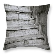 Jodhpur Stairway  Throw Pillow