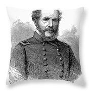 John Ancrum Winslow (1811-1873) Throw Pillow