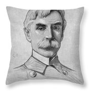 John Crittenden Watson (1842-1923) Throw Pillow